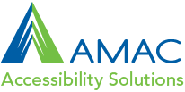 Logo for AMAC Accessibility Solutions