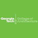 The logo for the Georgia Tech College of Architecture.