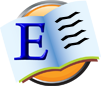 E-Text Reader icon