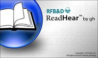 ReadHear Icon