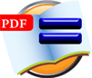 PDF Equalizer icon