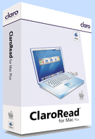 ClaroRead for Mac icon